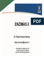 05 Enzimas II Felipe Arenas 2S 2017.pdf