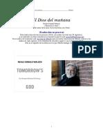 08-El Dios Del MaÑana-NEALE DONALD Walsch