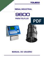 Manual Do Usuario Tolflux 9600