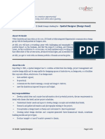 Space Designer