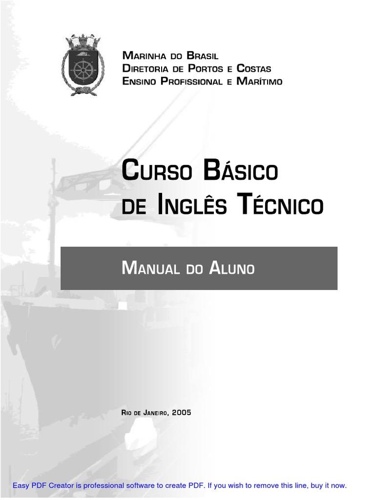 Curso De Ingles Em Pdf Para