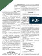 DL 1297 Protección de NNA sin cuidados parentales 2016