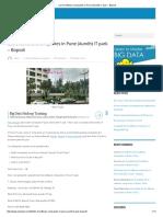 List of Software Companies in Pune (Aundh) IT Park – Bopodi