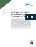 i o Acceleration Technology Paper