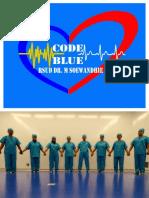 Code Blue Revis April