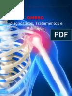 OMBRO Diagnósticos, Tratamentos e Patologias
