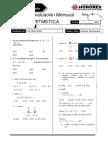 2 Examen Mensual Seleccion Sec Rm Arit Breña