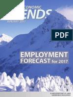 Alaska Economic Trends