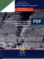 Geología - Cuadrangulo de Llochegua (25o), Río Picha (25p) y San Francisco (26o),1998[1].pdf