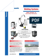 Nivek Panasonic Catalogue