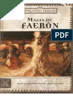 Forgotten Realms  - Magia de Faerûn  (3.5).pdf