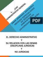 Diapositivas d. Adm Clases Miercoles y Jueves