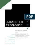 Dx Psicologico