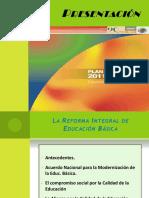 Presentación 2011 [Autoguardado].ppt