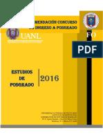 Carta de Recomendacion a Posgrado (1)