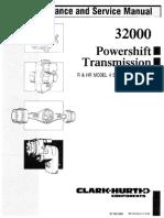 HR Model 4 Speed 32000