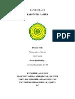 Cover Lapkas Dr. Faisal