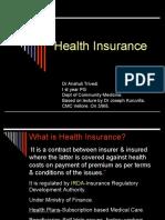 Health Insurance Final11