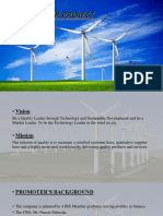 Paf Wind Power Project