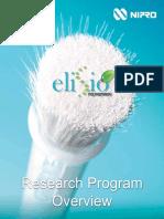 ELISIO Clinical Studies