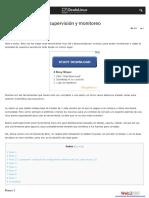Zabbix servicio de supervisión y monitoreo.pdf