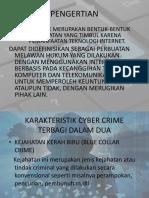 Materi Cyber 2017