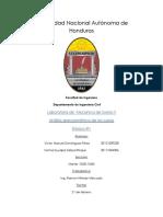 Informe 1 Suelos 2