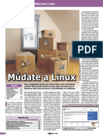 Cur So Linux