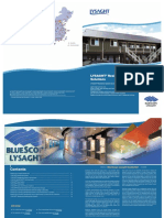 LYSAGHT Residential Solution Brochure China