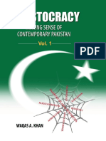 Pakistocracy