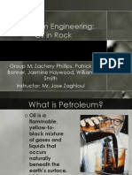Crude Oil Properties (Laboratory)