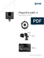 PathFindIR II Quickstart Guide