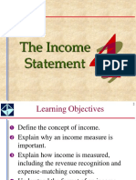 The Income Statement.ppt