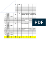 Humanbe Schedule