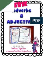 AdverbsAdjectivesFREEBIE.pdf