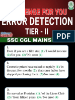 Web Error Detection Digital Guru Ji