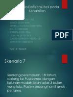 Pleno (Anemia Defisiensi Besi pada Kehamilan).pptx