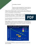 El Porque de La Escasez de Gasolina en Venezuela
