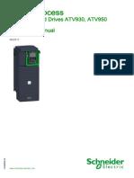 ATV930 950 Installation Manual en NHA80932 04
