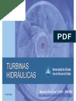 TURBINAS Univiversidad de Oviedo