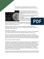 Shawn Wikoff Bitcoin