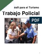 AI Para El Turismo POLICIAS