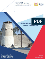 Company Formation in the United Arab Emirates (Umm Al Quwain)