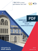 Company Formation in the United Arab Emirates (Sharjah)