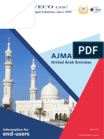 Company Formation in the United Arab Emirates (Ajman)