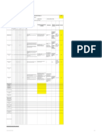 Planificacion de Cambios Del SGI - ForMATO