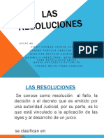 Expo Resoluciones Correcta