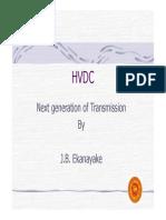 L1 - HVDC-LCC