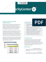 SecurityCenter Data Sheet.pdf