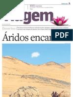 Suplemento Viagem - Estado de S.Paulo - Desertos 20100817